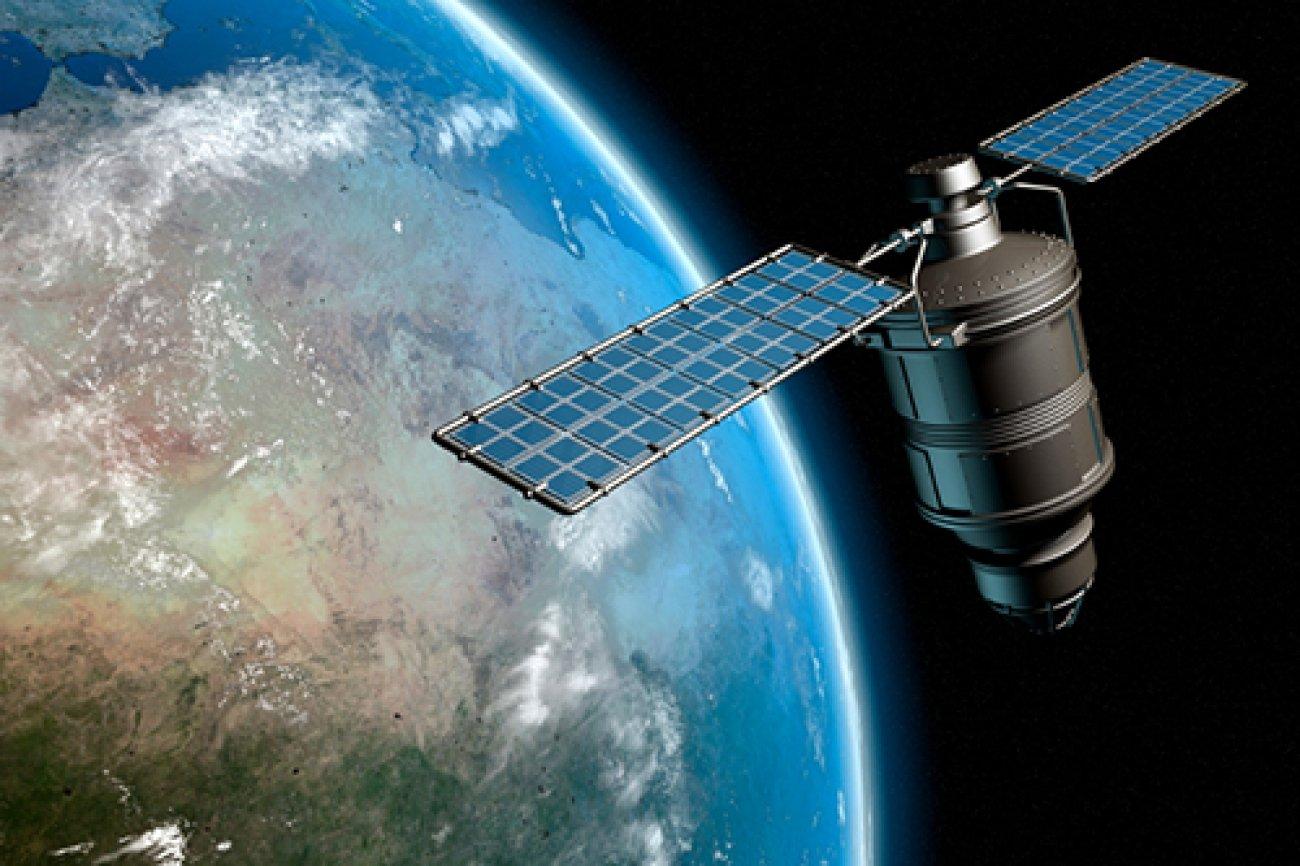 На орбиту успешно запустили три китайских спутника