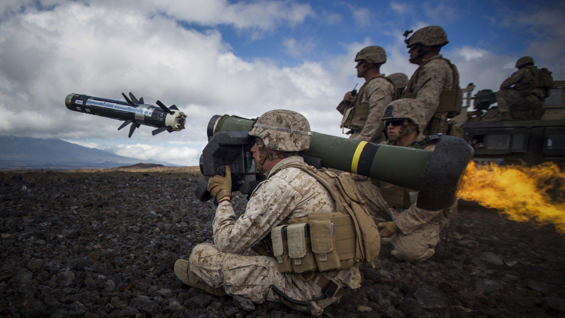 Госдеп США: Грузии продадут противотанковые ракеты Javelin на 75 млн долларов