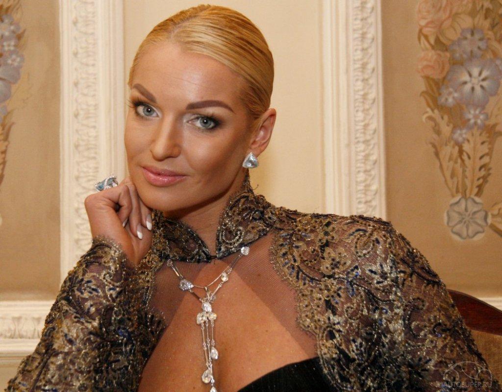 Ольга Лейбман обвинила Волочкову в проституции за 15 тысяч долларов за ночь
