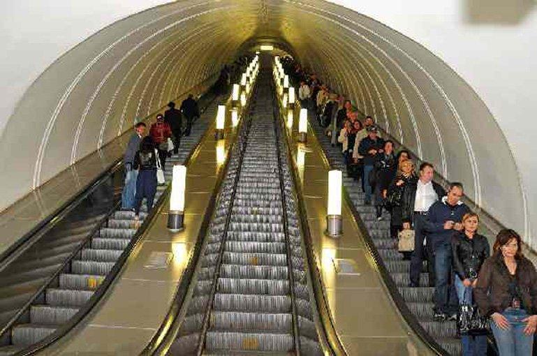 В Москве еще пять станций метро соединят с МЦК