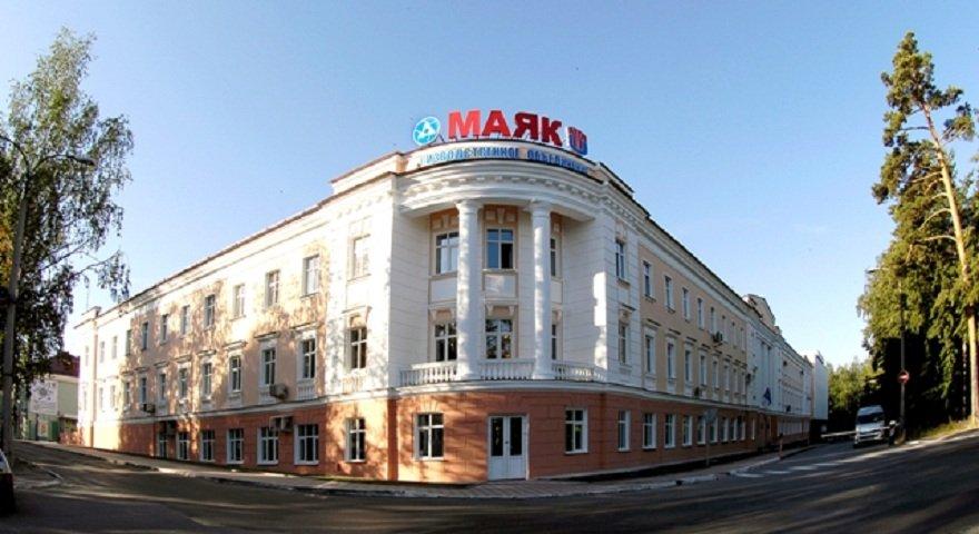 «Маяк» опроверг свою причастность к выбросу рутения на Урале