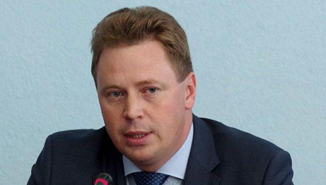 ЕС ввел санкции против губернатора Севастополя