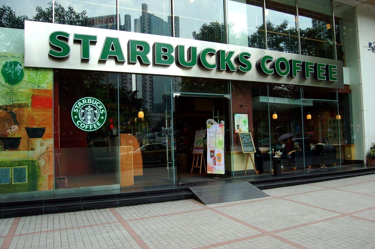 Starbucks в США заподозрили в ЛГБТ-пропаганде