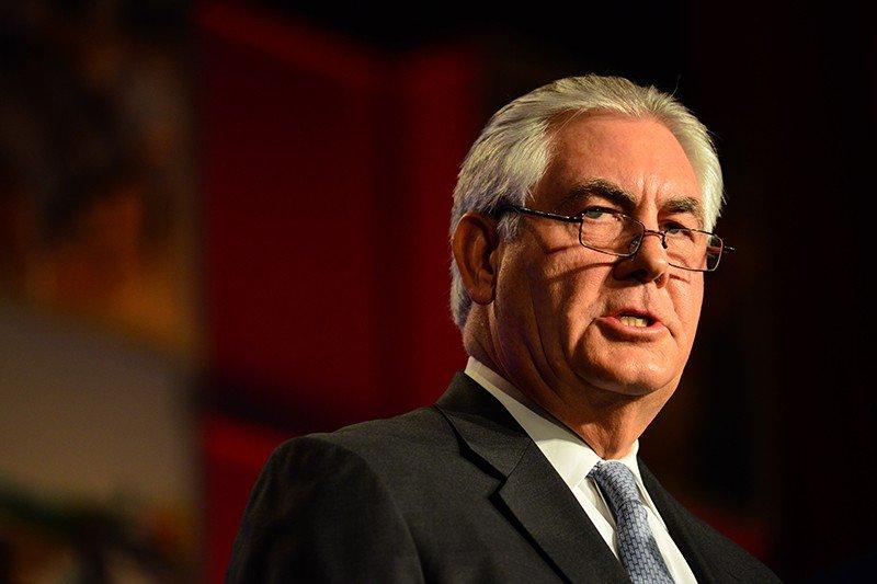 Госсекретаря США обвинили всаботаже
