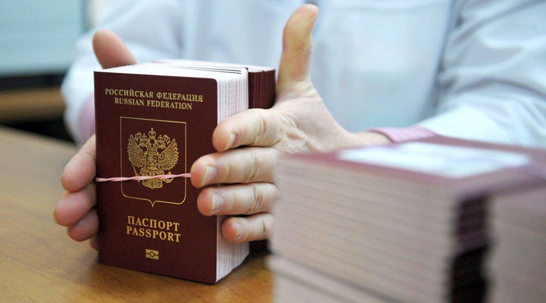 В России упростят процедуру смены пола в паспорте