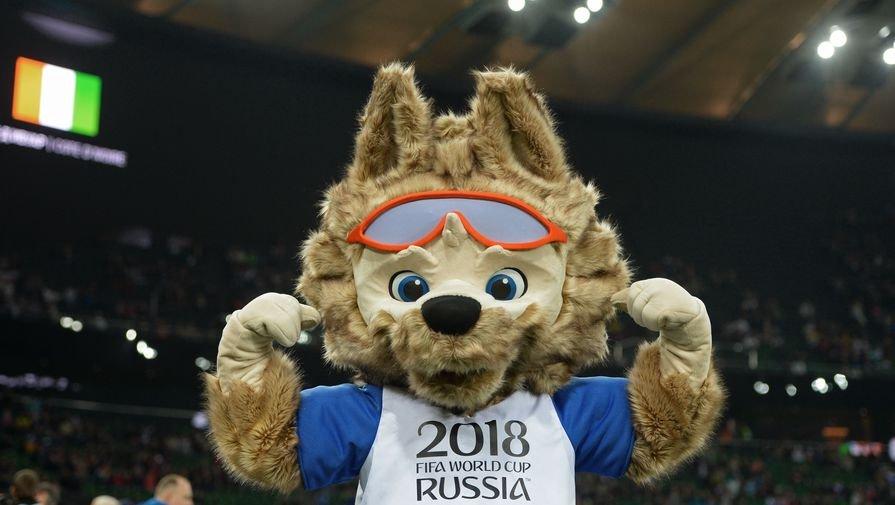 Украина может отказаться от трансляции ЧМ-2018 в России