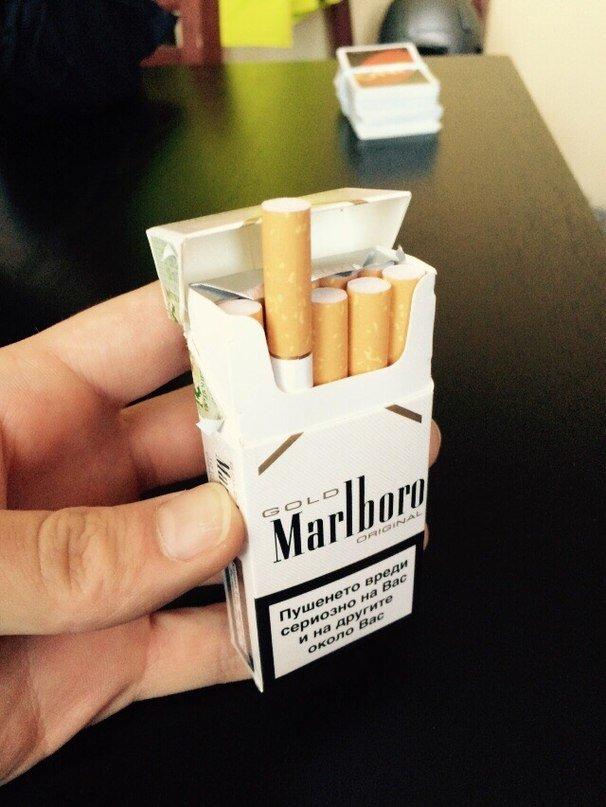 ФАС собирается поддержать введение минимальной цены на пачку сигарет