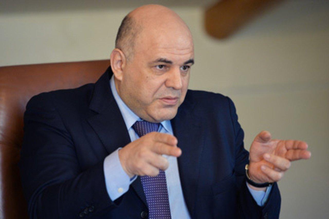 Глава ФНС назвал фрилансерство