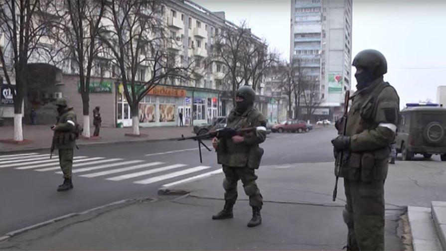 Плотницкий выступил с официальным заявлением по ситуации в Луганске