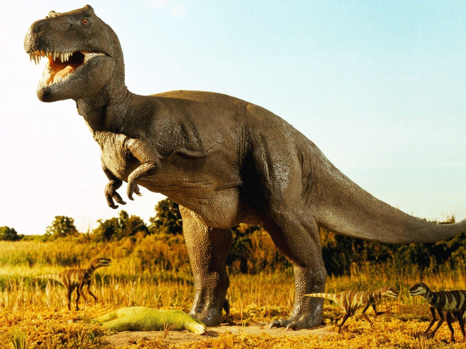 Ученые узнали новые обстоятельства вымирания динозавров