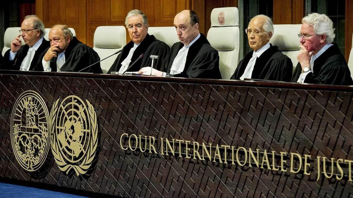 Индия заняла место Великобритании в Международном суде ООН