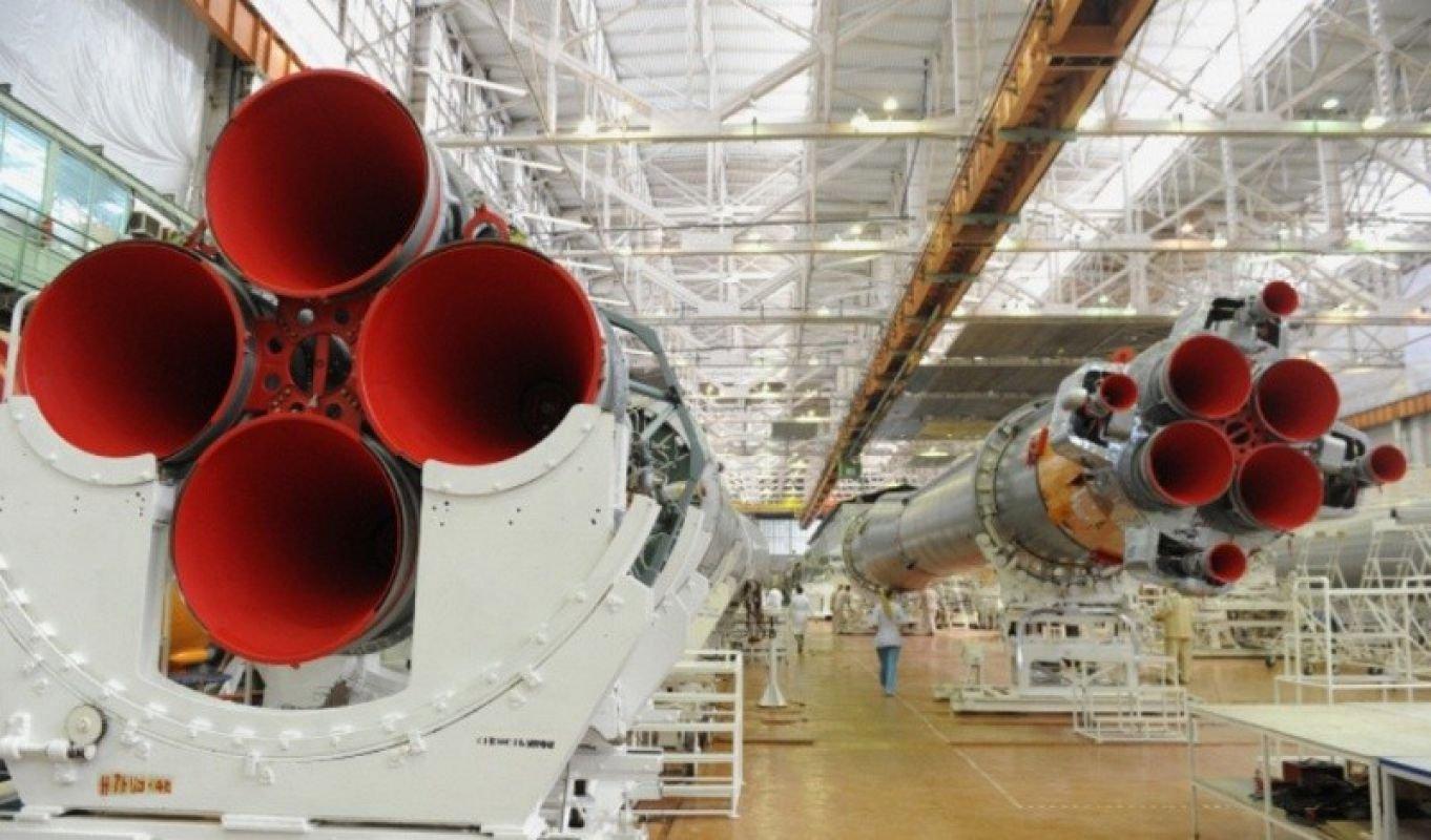 Профессионалы определили инженерный имидж свежей ракеты «Союз-5»