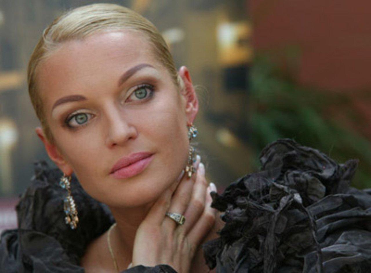 Восемь мужчин оплатили Волочковой по $15000 за секс: Лейбман обвинила Волочкову в проституции