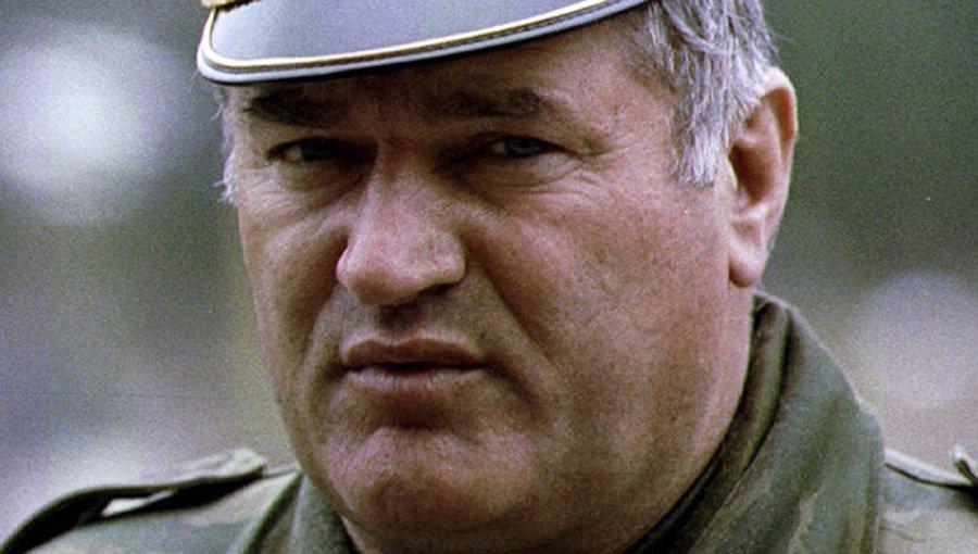 Международный трибунал вынес приговор Ратко Младичу