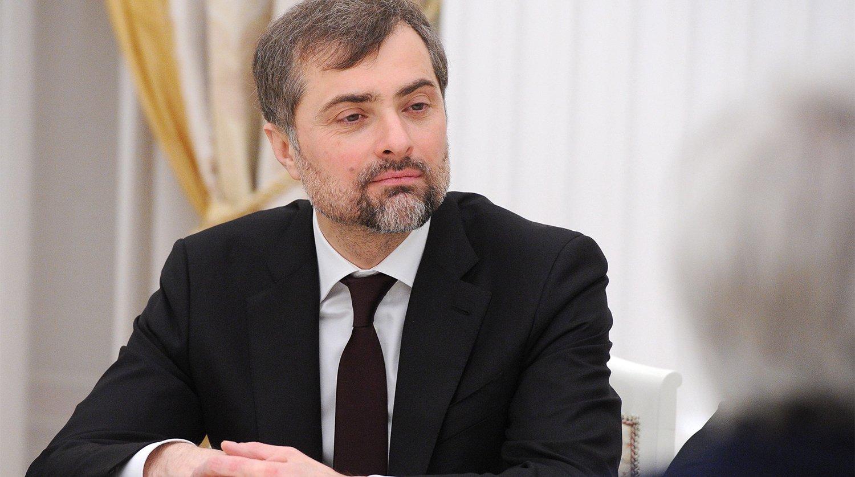 ВКремле опровергают сообщение РБК оподдержке определенных сил вЛНР