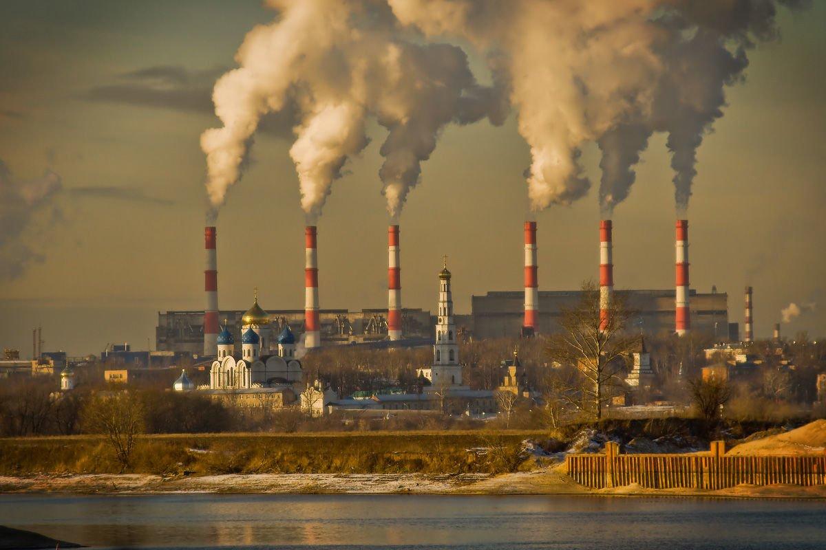 Учёные изКитая связали бесплодие сзагрязнением воздуха