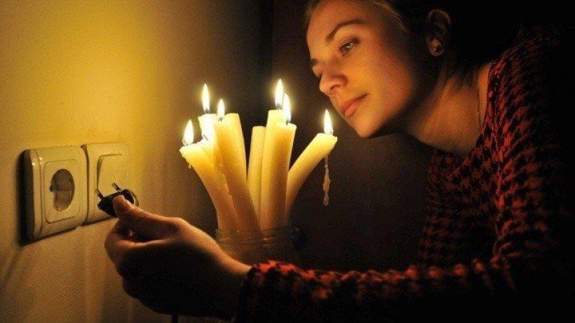 Более 4 тысяч жителей в Туле остались без электричества