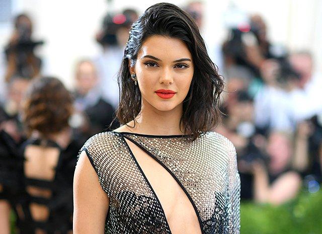 Forbes присудил Кендалл Дженнер звание самой высокооплачиваемой модели