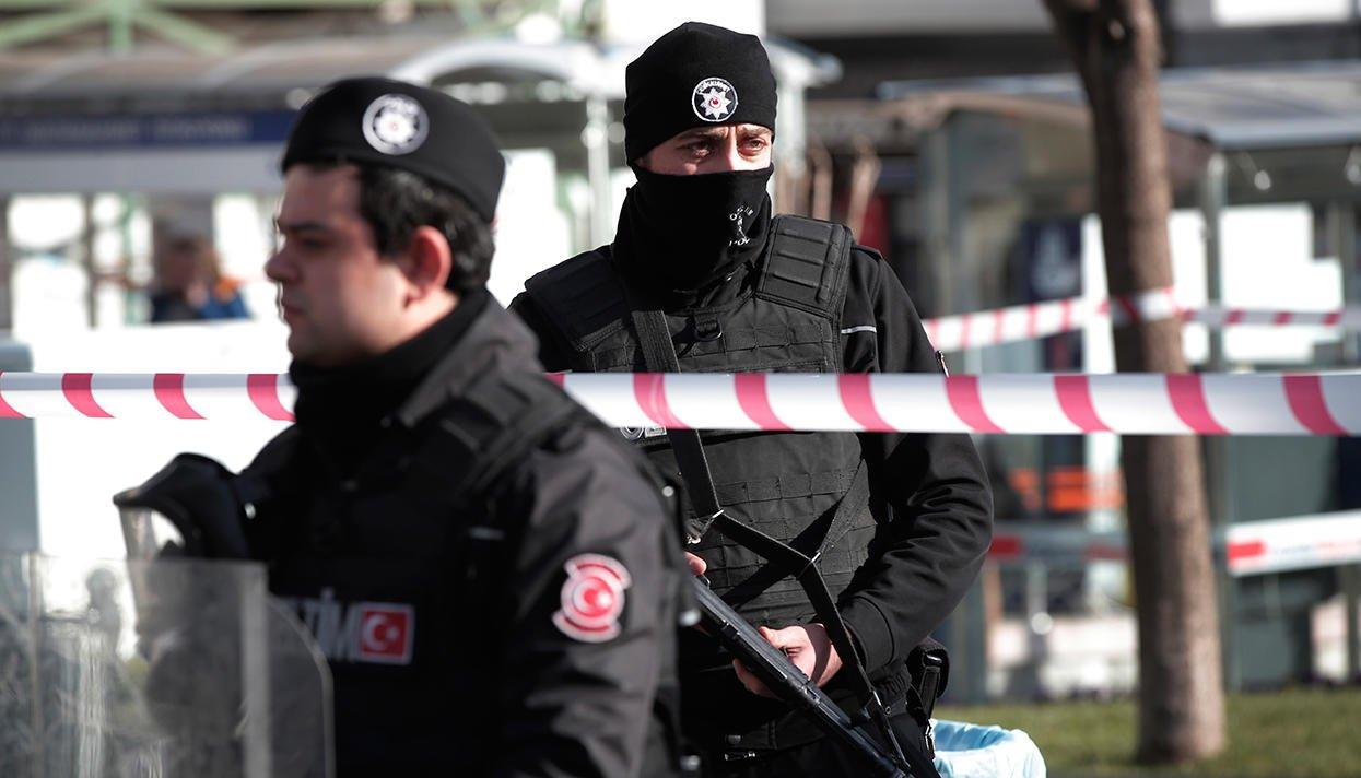 СМИ сообщают о новых массовых задержаниях в Турции