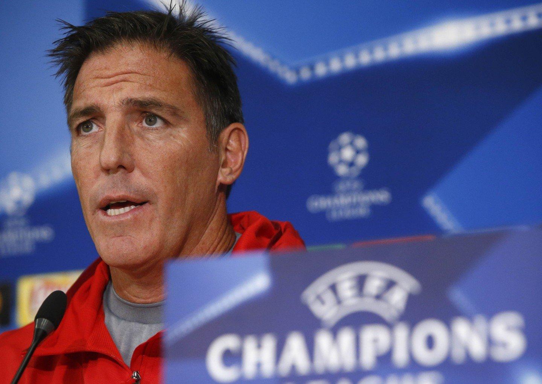 СМИ сообщили о серьёзной болезни главного тренера «Севильи»