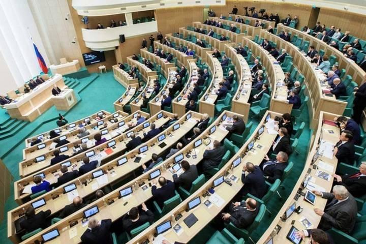 Совет Федерации принял закон о СМИ-иноагентах