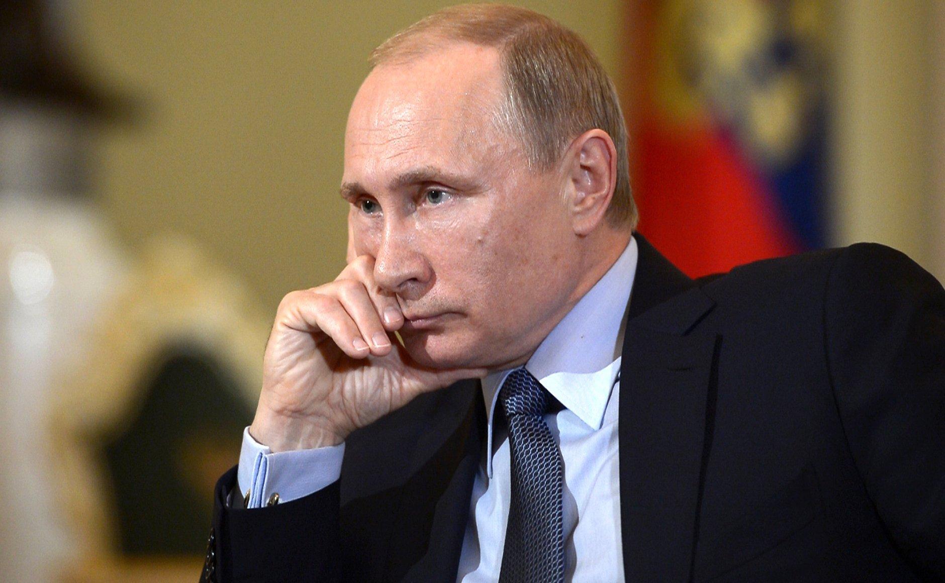 Путин выразил соболезнования в связи со смертью оперного певца Дмитрия Хворостовского