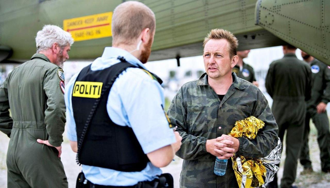 В море найдена рука шведской корреспондентки