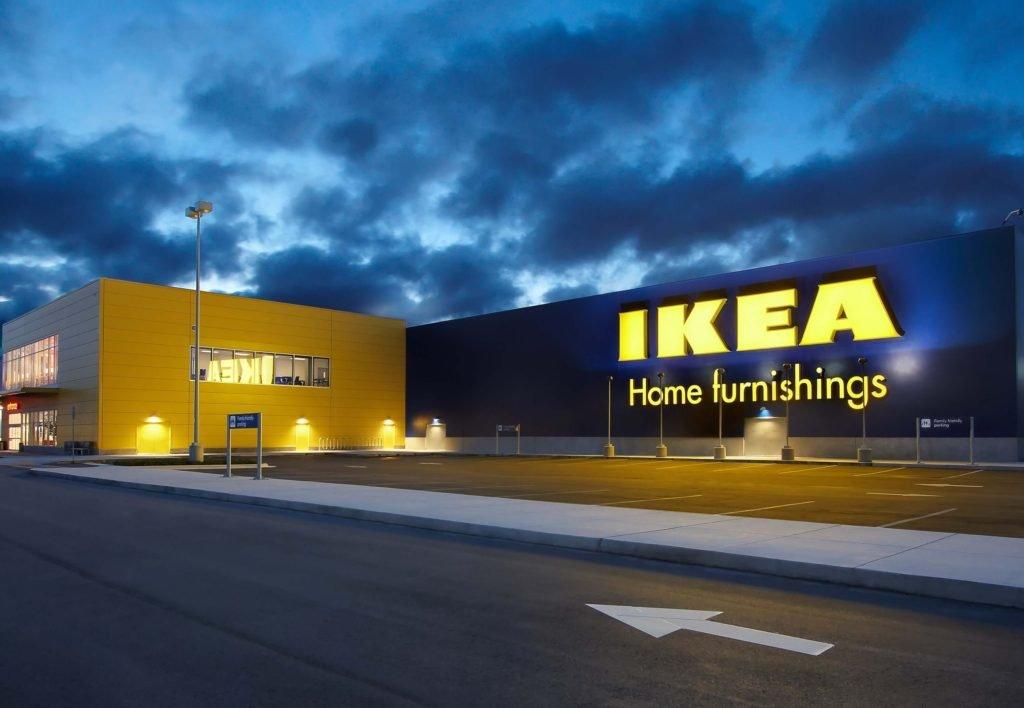 IKEA отзывает комоды в США после гибели двухлетнего ребенка