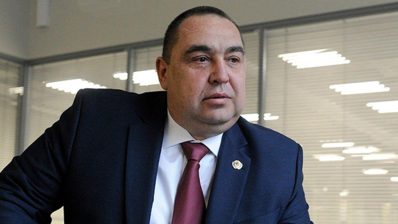 Плотницкий обвинил экс-главу МВД ЛНР в попытке госпереворота