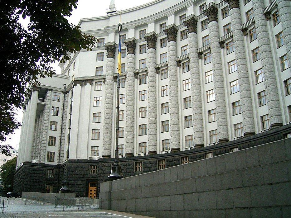 В Киеве сотрудники МВД протестуют из-за пенсий