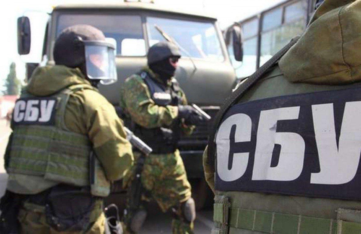 СБУ получила право на арест украинского имущества в Крыму