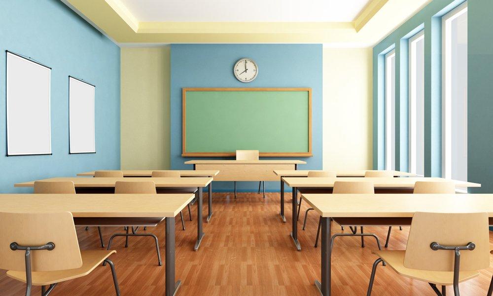 При проведении открытого урока умер учитель в Мурманске