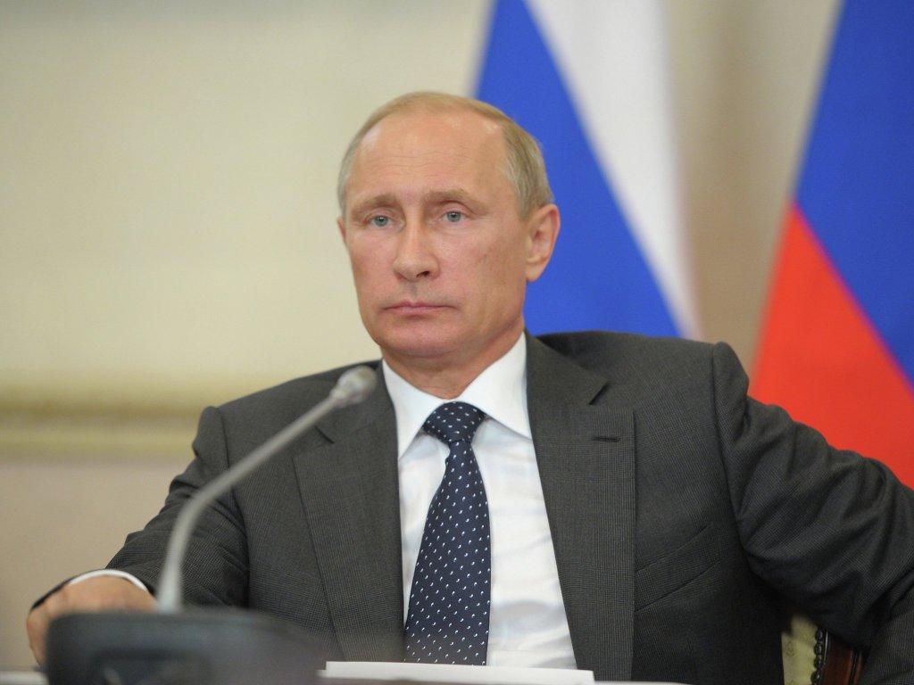 Путин предложил разработать долгосрочную программу возрождения Сирии