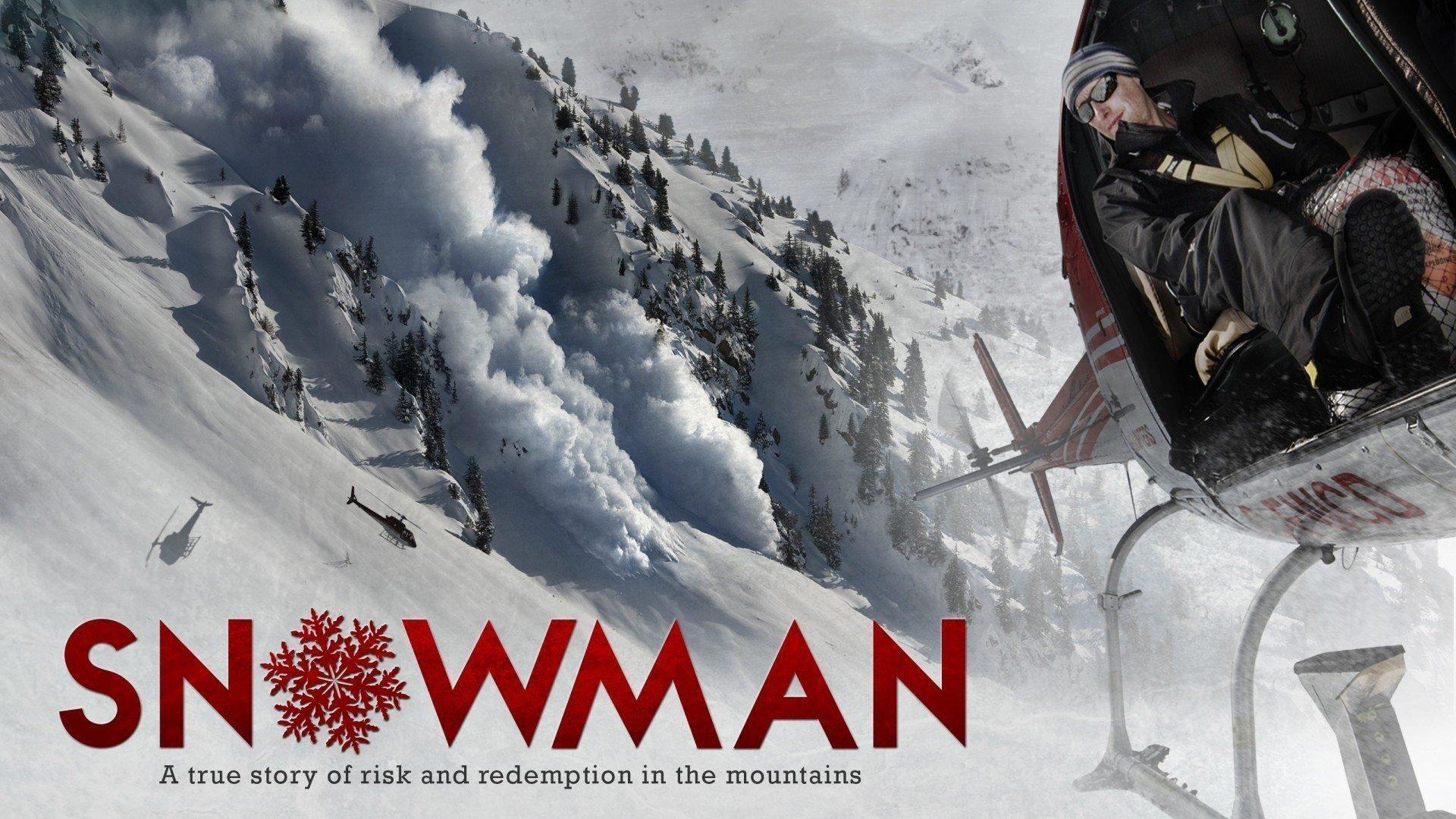 В России стартует показ провальной киноленты «Снеговик»