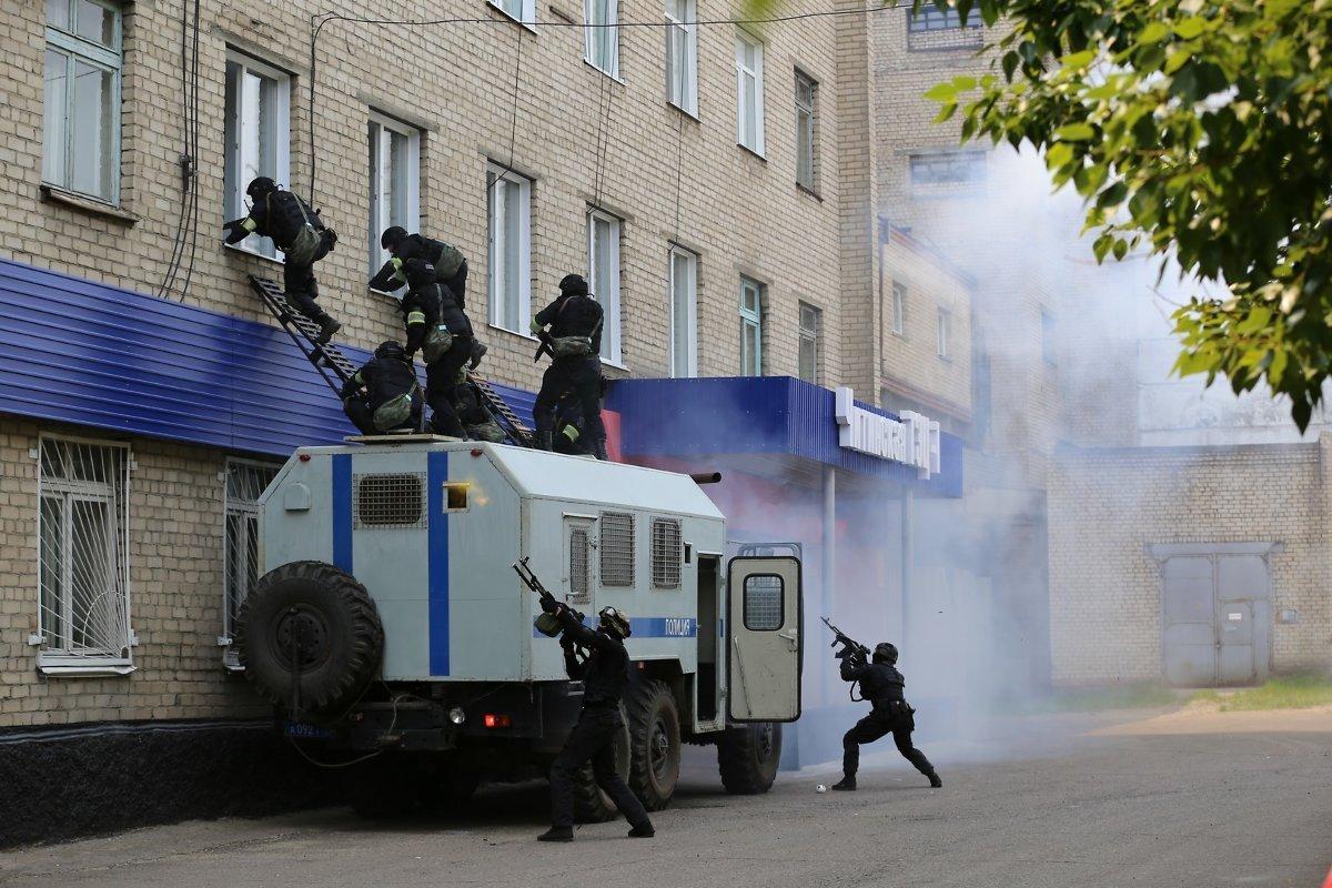 СМИ: На Урале задержаны два высокопоставленных чиновника
