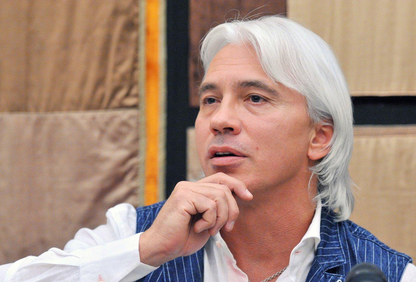 Александр Яковенко поведал о разговоре с Хворостовским