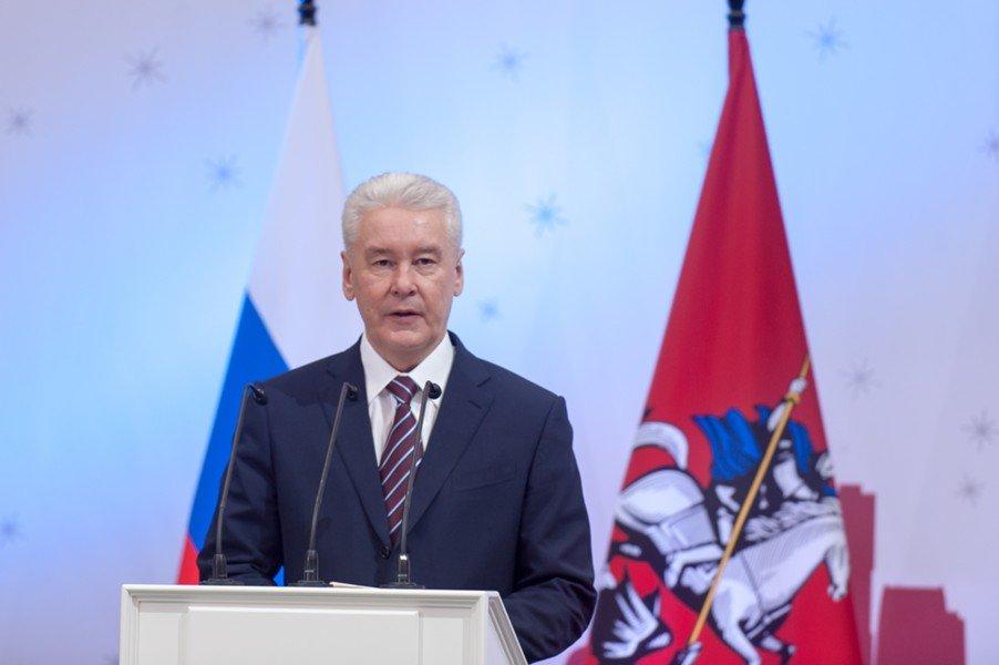 Собянин не собирается занимать пост премьер-министра