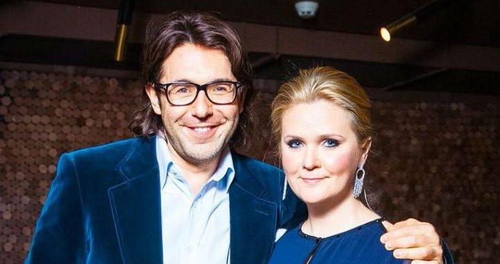 Андрей Малахов заплатил за роды супруги один миллион рублей