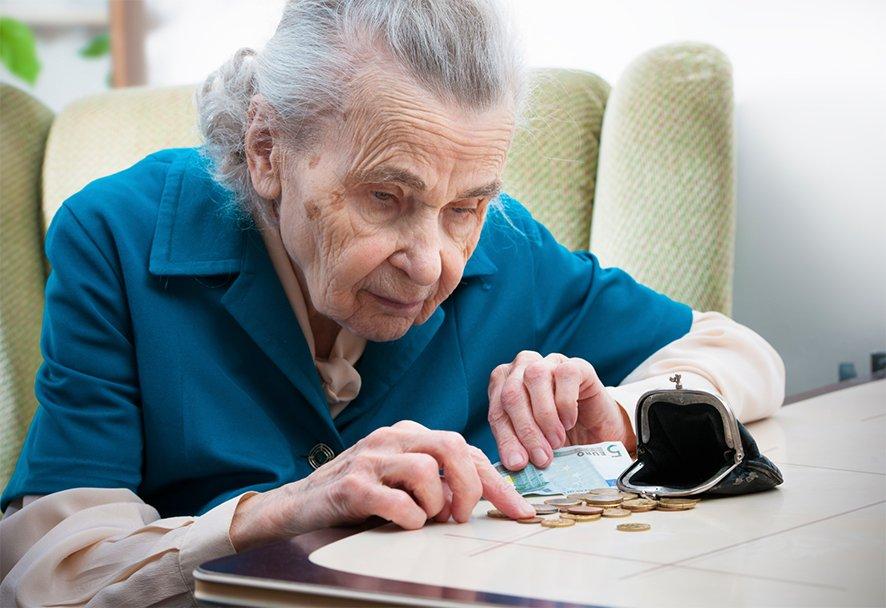 «Единая Россия» планирует обсудить индексацию пенсий работающим пенсионерам