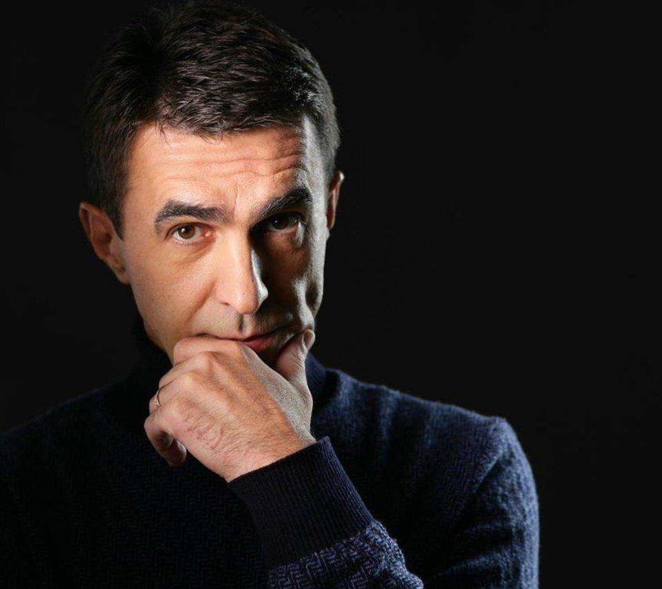 Вячеслав Бутусов приедет вЕкатеринбург, чтобы посмотреть документальный фильм о«Наутилусе Помпилиусе»