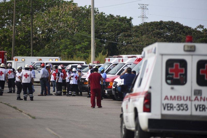 В Мексике при обрушении домов погиб человек