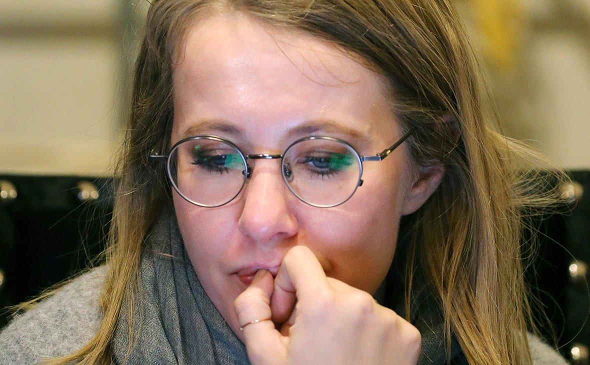 Штаб Ксении Собчак в Екатеринбурге возглавил организатор праздников