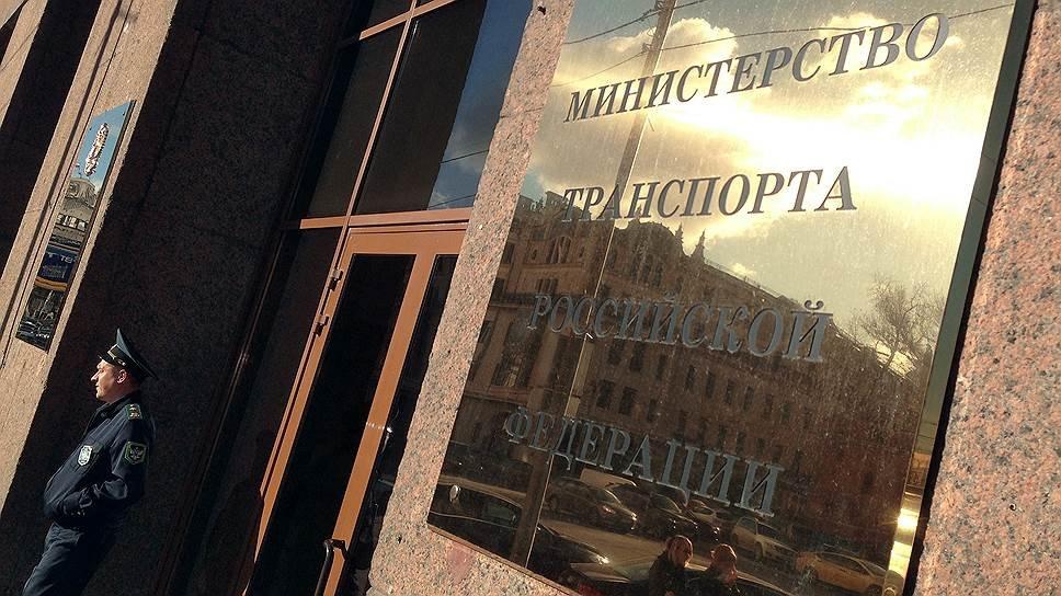 Минтранс РФ поделит водителей на любителей и профессионалов
