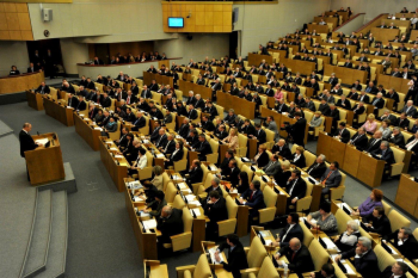Государственная Дума РФ одобрила блокировку номеров  «телефонных террористов»