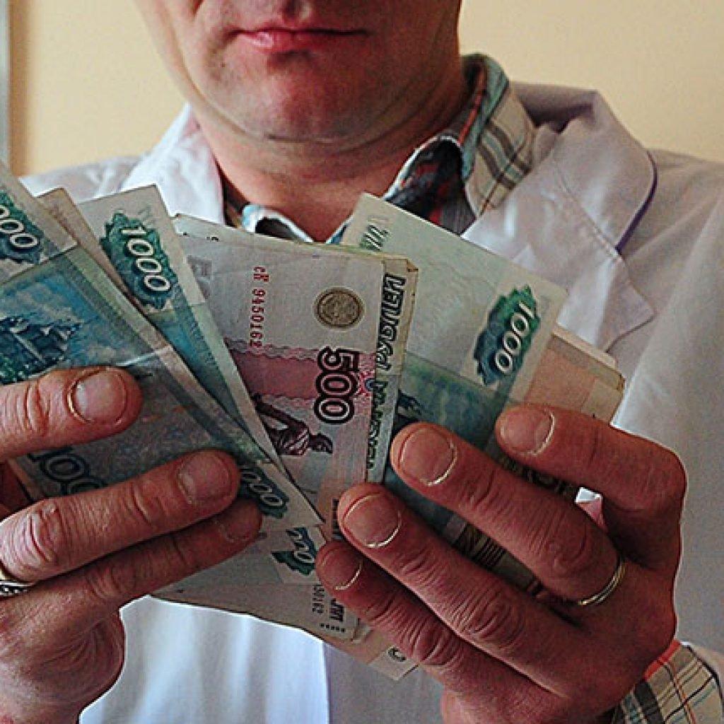 Жителей Воронежа потряс размер зарплат медицинских работников больницы №20