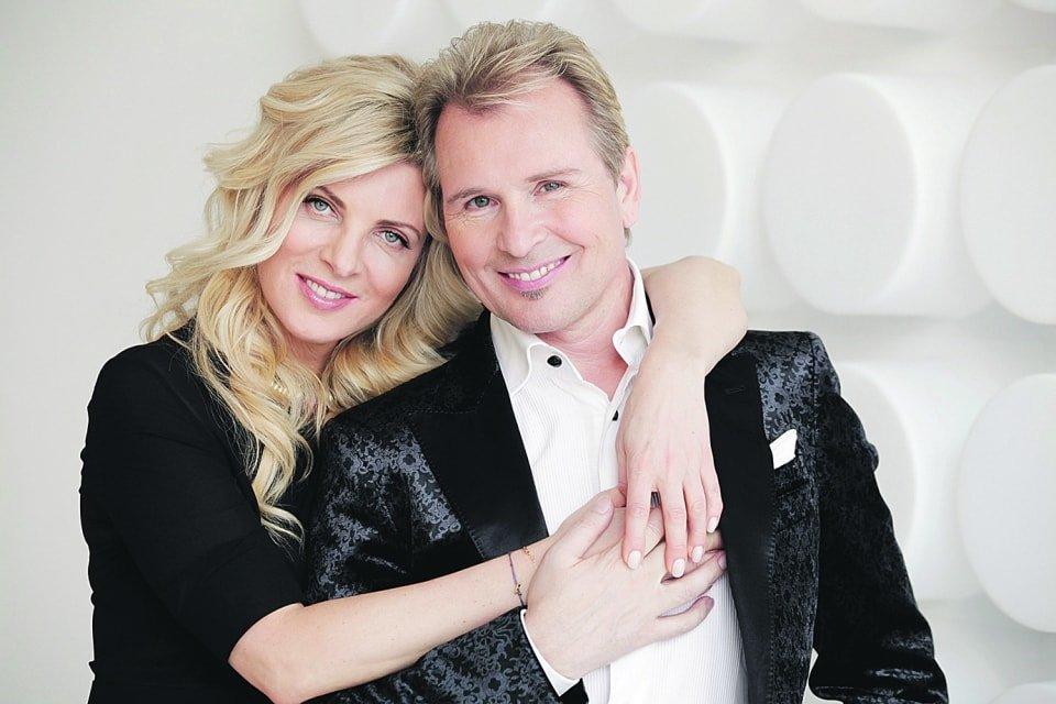 Супруга Малинина Эмма назвала родственников певца «нищебродами»