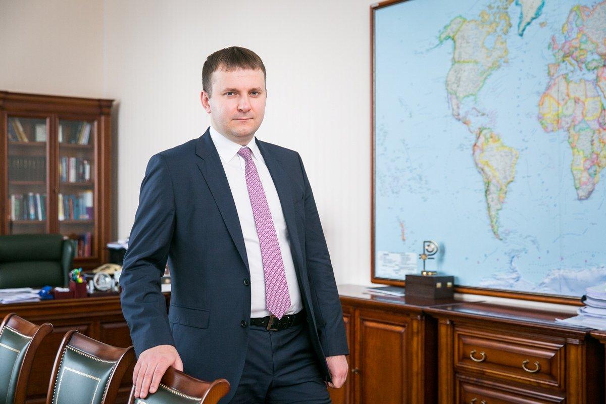 Орешкин: Инфляция в России замедлилась до 2,4-2,5%