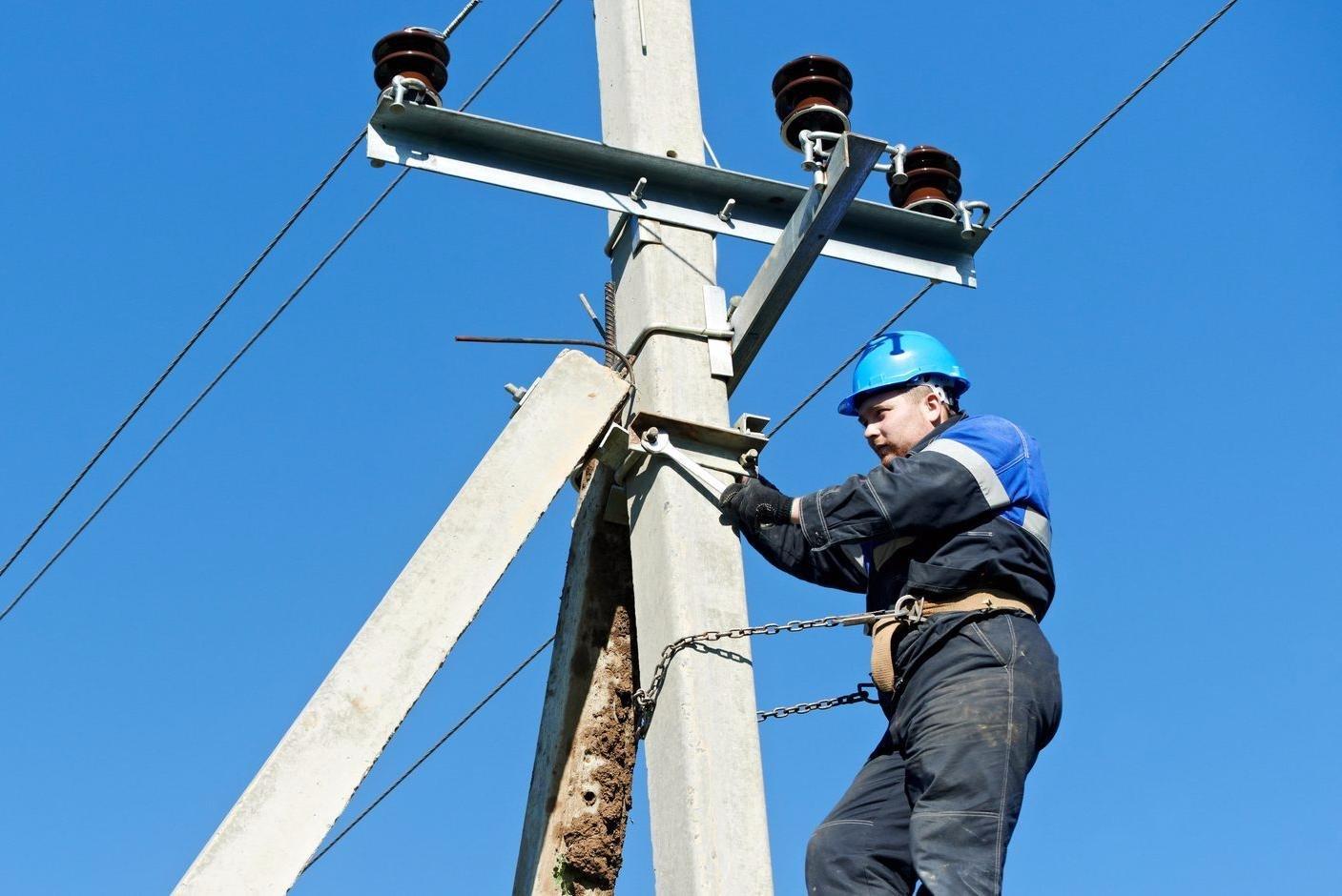 В Ростове несколько дней не будет электроэнергии