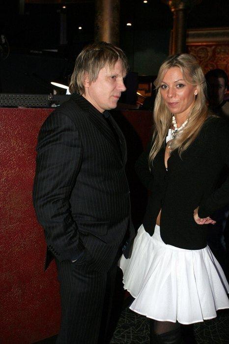 Виктор и Ирина Салтыковы поссорились на съемках шоу «Секрет на миллион»