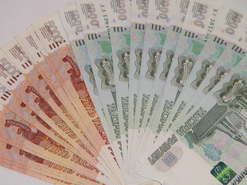 Исследование: Большинство россиян не считают свою зарплату достойной